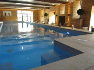 Spapom/area benessere