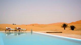 Piscine Kanz Erremal Dunes Desert