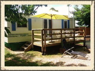 Mobile Home 3pers