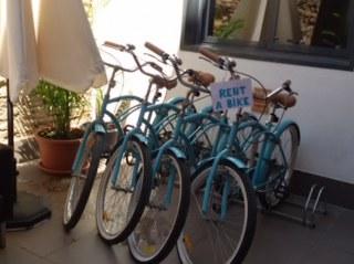 Rent a Bike