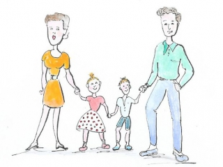 droit des personnes droit de la famille adoption divorce filiation séparation mineurs audition juge des enfants juge aux affaires familiales pacs conjoint pension alimentation prestation compensatoire