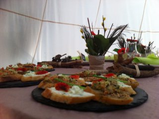 bar restaurant Altipik Mont-Saxonnex