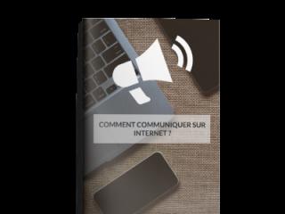 livre blanc communiquer sur Internet