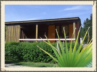 Chalet 2pers