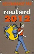 Le Clos Joli Recommandé par le routard 2012