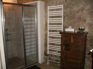 chambres d'hôtes-garnet-eure et loire-les écuyers-sdb2
