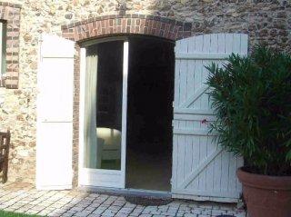 chambres d'hôtes-garnet-eure et loire-les écuyers-terrasse