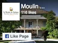 Facebook Moulin de Labique