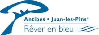 Antibes Juan les Pins Rever en bleu