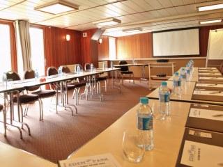 Journée d'étude - Salles de réunion