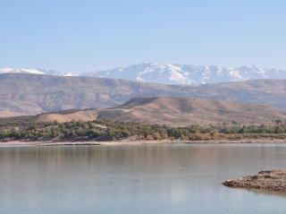 lac lala taterkoust - marrakech - morocco- riad chamali