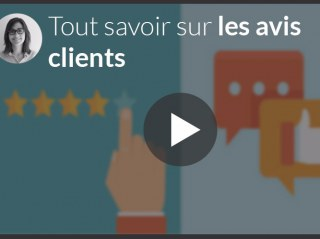 video ereputation avis clients
