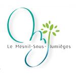 Ville de Mesnil sous Jumièges
