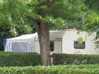 Camping familial - camping mosnes - camping amboise