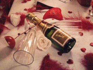 Champagne Love Hotel Robinson Ville-Pommerœul (Bernissart)
