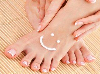 nails tendance soins des pieds