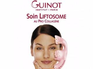Soin Liftosome Guinot Effiligne