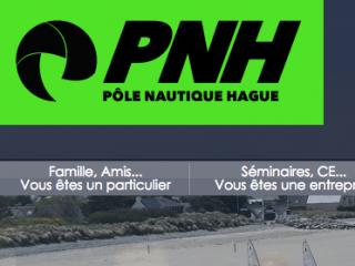 Pole nautique Hague
