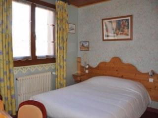 Chambre Standard Hotel du Soleil