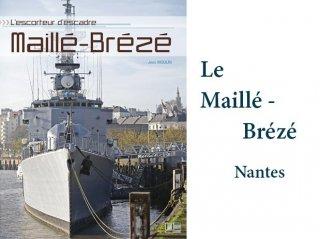 Maillé-Brézé Le Livre