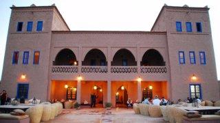 Hotel Kanz Erremal Merzouga