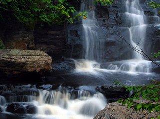 National Parc of Mont Tremblant