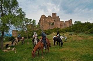 Le Chateau de Loarre