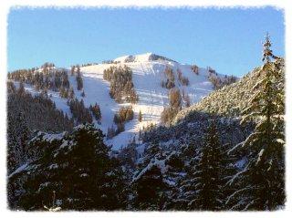 Station de ski de la Colmiane