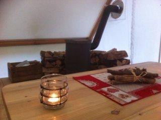 Zaltana Lodge tente Altipik Mont-Saxonnex