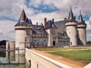 Château Loire