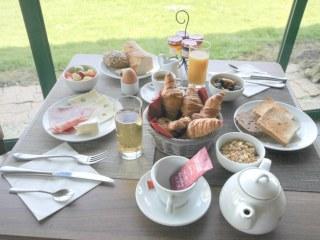 eden-park-hotel-normandie-demi-pension-déjeuner