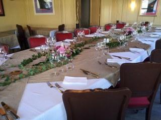 auberge-cochon-dor-table-Beuzeville-Honfleur