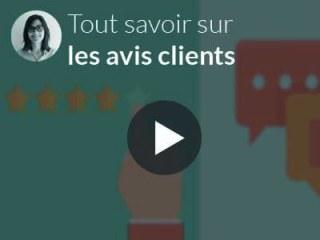 vidéo e-reputation avis clients
