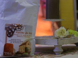 flour paquets