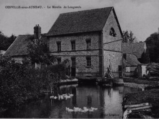 le moulin de lonçeux-histoire-séjour-chambres d'hôtes