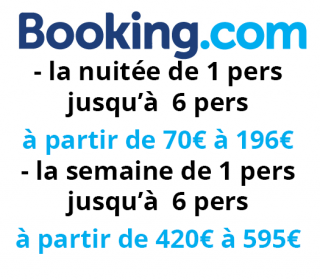 réserver booking
