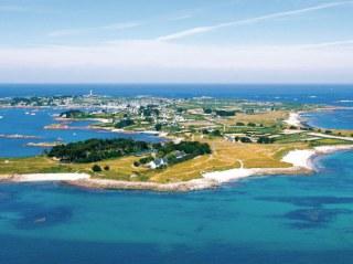 Ile de Batz, Bretagne