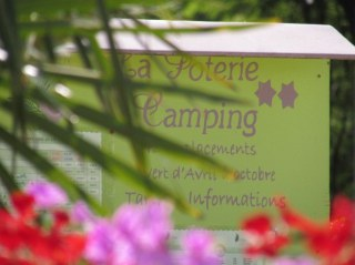 Camping familial -camping Amboise - camping bord de loire