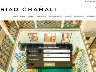 Riad Chamali