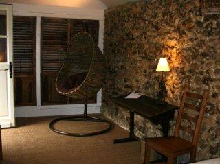 chambres d'hôtes-garnet-eure et loire-le pressoir-côté salon