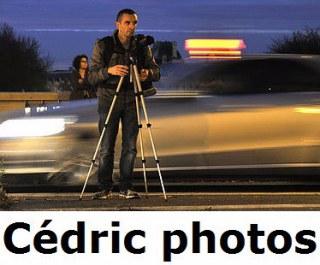 Cedric Photos