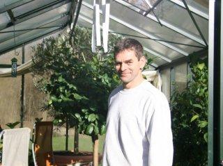 Benoît-jardinier de Lonceux!