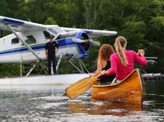 Hydravion aventure