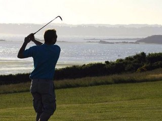 Golf-Sport-Saint-Malo-Cancale-Bretagne