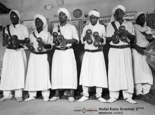 Music Khamilia