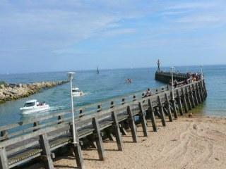 plage-port-cote-nacre-eden-park-hotel