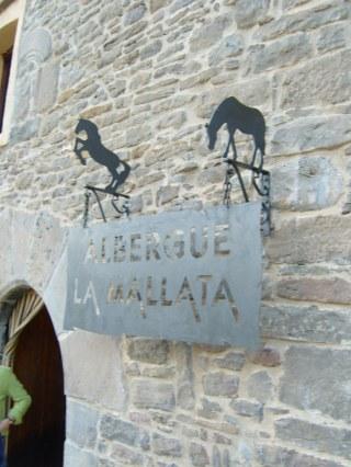 La Mallata