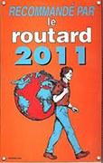 Le Clos Joli Recommandé par le routard 2011
