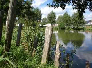 Beau Camping La Gerfleur (camping étang Calme Jersey Gernesey ...