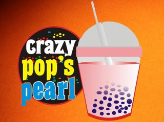 CRAZY POP S PEARL
